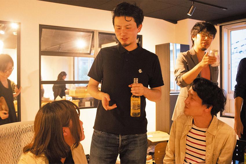 パーティー写真_3